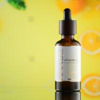 Nanoil das beste Gesichtsserum mit Vitamin C