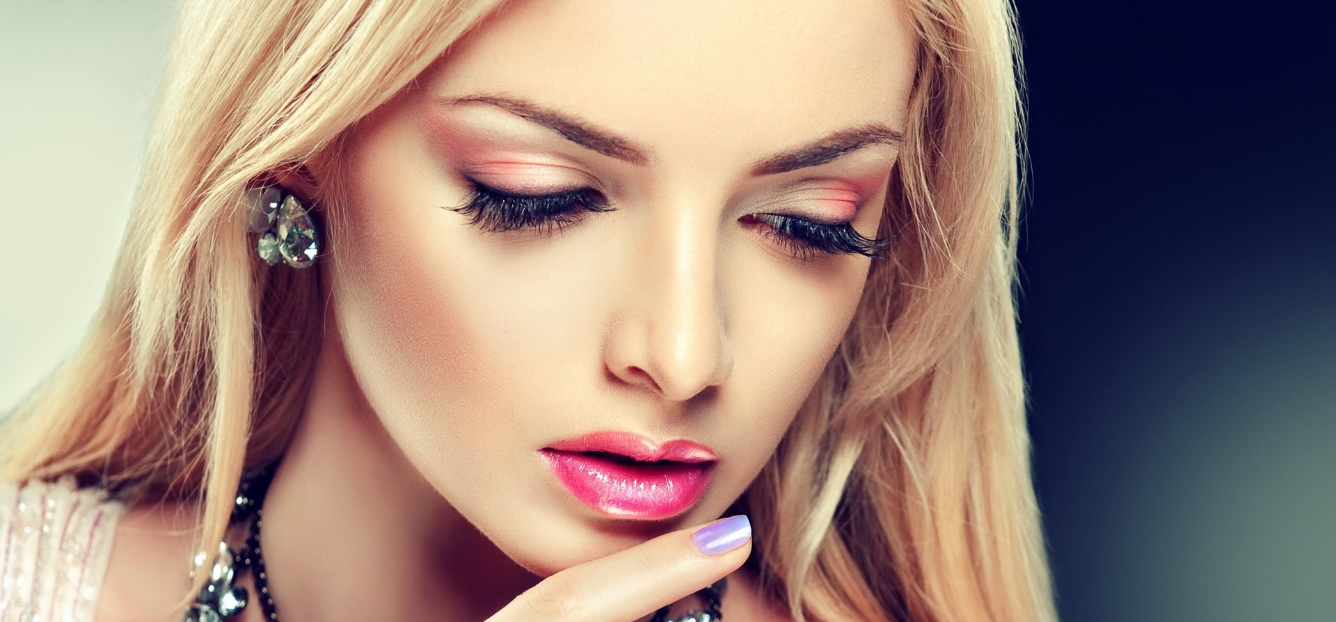 Do you know how to do perfect make-up Part 2