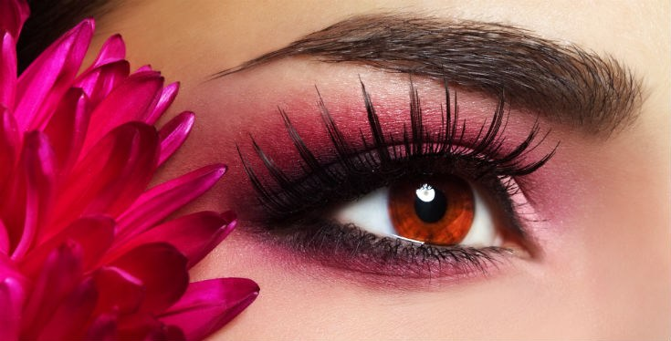 Was können wir für unsere Wimpern tun